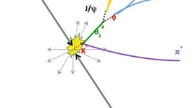 "Physicists May Have Discovered a New ""Tetraquark"" Particle"