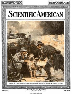 May 25, 1918