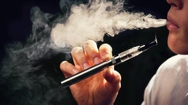 Vaping May Increase the Risk of Chronic Respiratory Disease