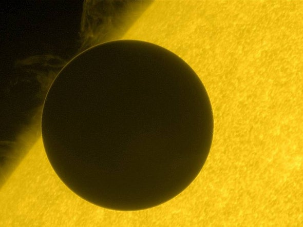 Venus, Earth's Evil Twin, Beckons Space Agencies