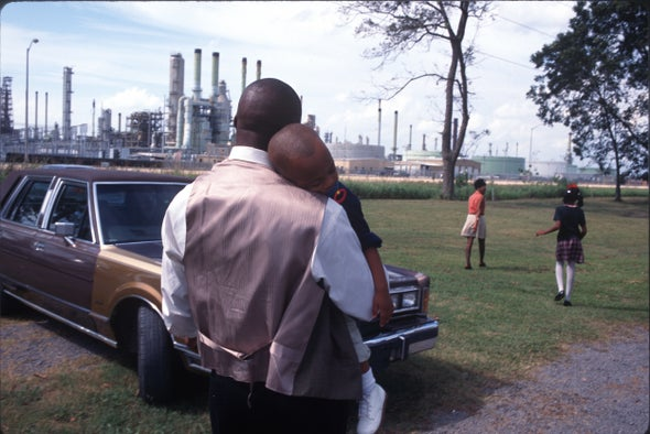 Any Reform of Federal Oil and Gas Leasing Must Include Environmental Justice