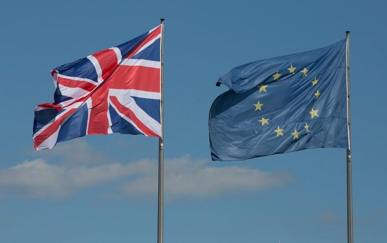 Brexit Watch: U.K. Researchers Scramble to Save Science