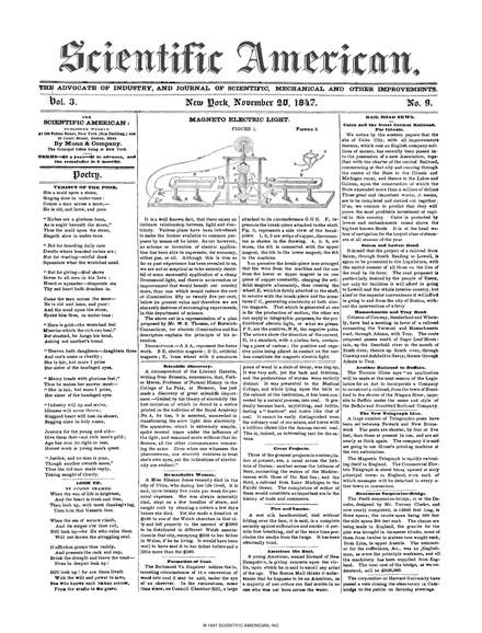 November 20, 1847