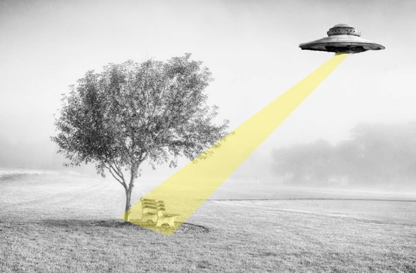 """The Truth about Those """"Alien Alloys"""" in <i>The New York Times</i> UFO Story"""
