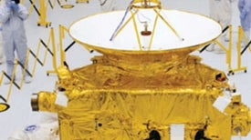 Scientists Work to Keep New Horizons Spacecraft Busy after It Maps Pluto