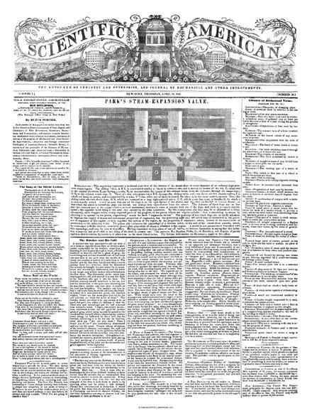 April 30, 1846