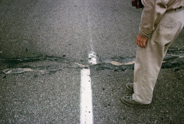 Scientists uncover California's hidden earthquakes