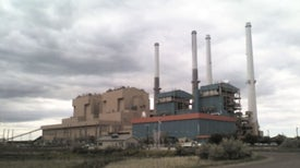 Inside a Western Town That Refuses to Quit Coal