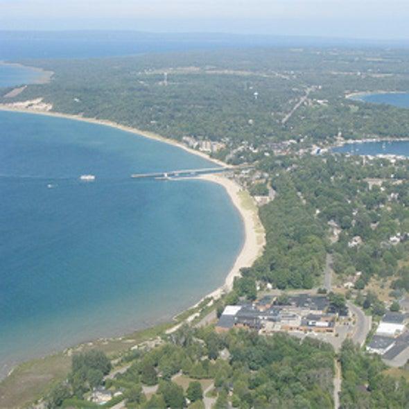 Drugs Contaminate Lake Michigan