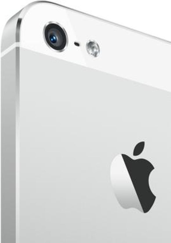 Apple delaying iPhone 5S due to switch in screen size?