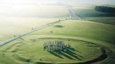 Putting Stonehenge in Its Place