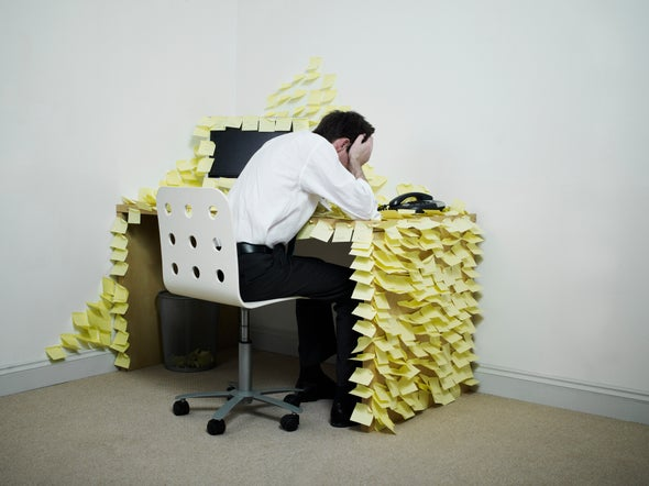 Feeling Overwhelmed? Here Are 7 Remedies