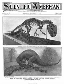 Scientific American Volume 97, Issue 24