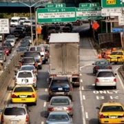 Auto-dicted: Sans a Major Diversion of U.S. Transportation Dollars to Mass Transit, Urban Traffic Congestion May Not Ease