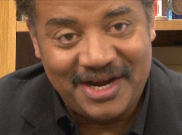 <i>Scientific American</i> Presents: Neil deGrasse Tyson on <i>StarTalk</i> [Video]