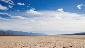Melting Ice Could Cause More California Droughts