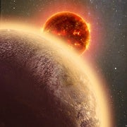 Signs of Alien Air Herald a New Era of Exoplanet Discoveries