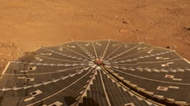 Digging Mars: Mars Science Lab Set to Blast Off