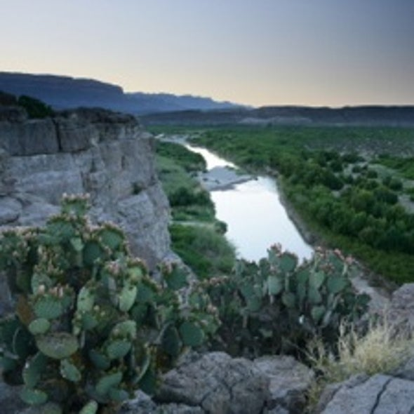 Climate Change May Mean More Mexican Immigration