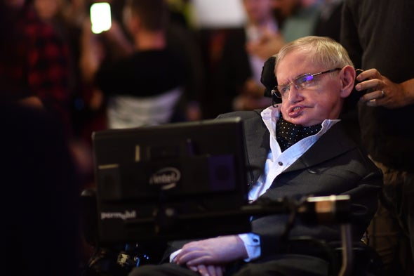 How Has Stephen Hawking Lived Past 70 with ALS? - Scientific