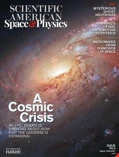 Scientific American Space & Physics, Volume 1, Issue 3