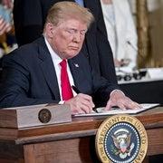 Trump Orders