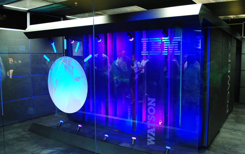 IBM Pitched Its Watson Supercomputer as a Revolution in Cancer Care. It's Nowhere Close