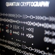 Quantum Cryptography Conquers Noise Problem
