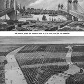 East River Bridges, 1901