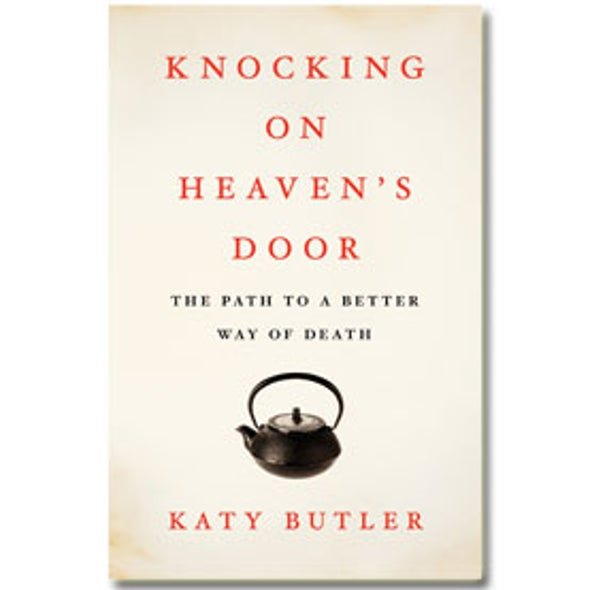 <em>Knocking on Heaven's Door</em>: The Big Business of Lifesaving [Excerpt]