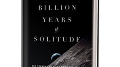 Book Review: <i>Five Billion Years of Solitude</i>