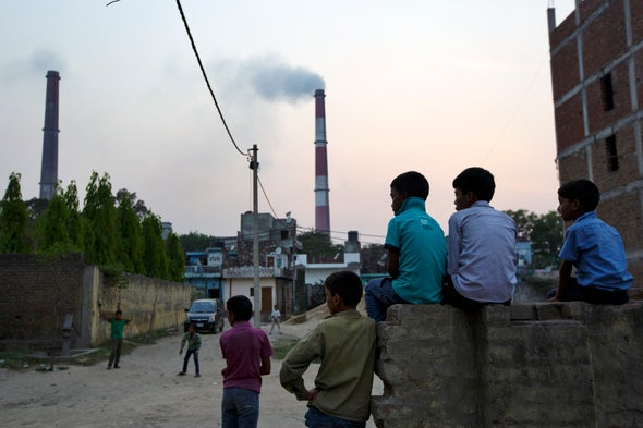 India's Energy Landscape Is Rapidly Changing