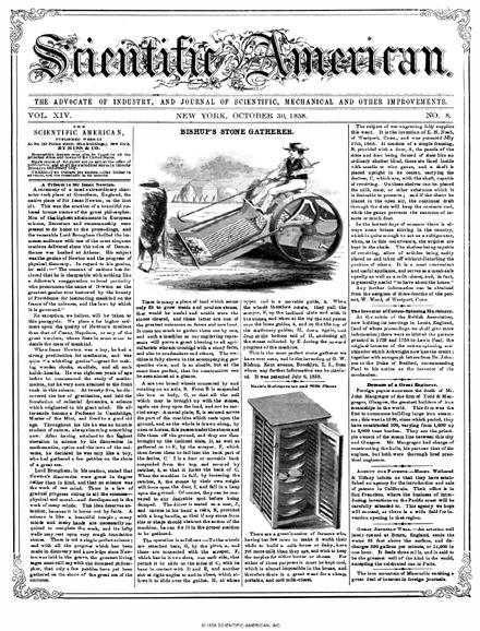 October 30, 1858