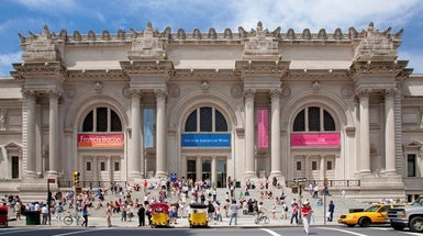 Math at the Met