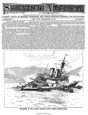 December 03, 1892