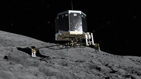 8 Spacecraft That Have Been Rescued, Resurrected and Repurposed