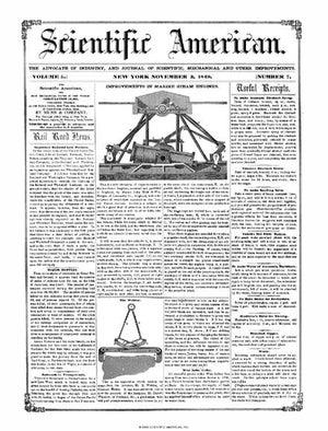 November 03, 1849