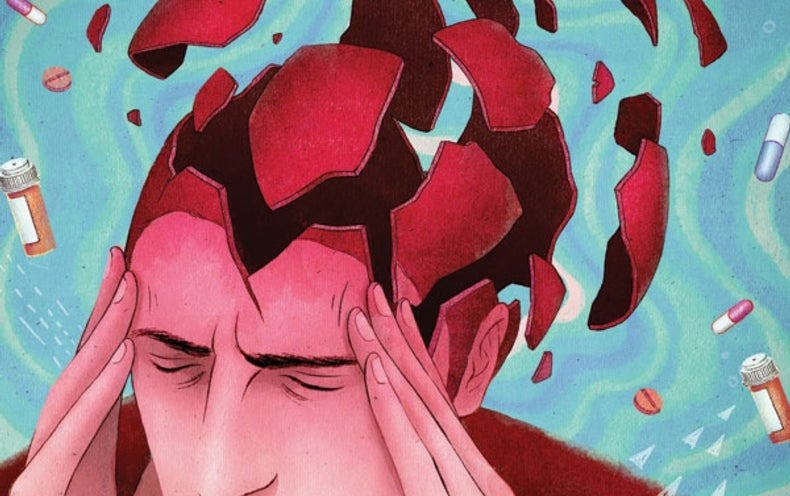 New Nerve Drugs May Finally Prevent Migraine Headaches