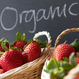 Why People Aren't Buying into Organic Food Products