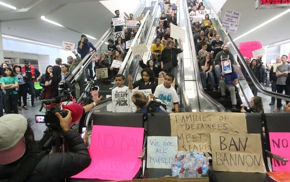 Trump Immigration Ban Can Worsen U.S. Doctor Shortage, Hurt Hospitals