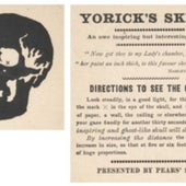 The Neuroscience of Yorick's Ghost and Other Afterimages