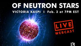 Strange, Dense Matter: The Power of Neutron Stars [Video]