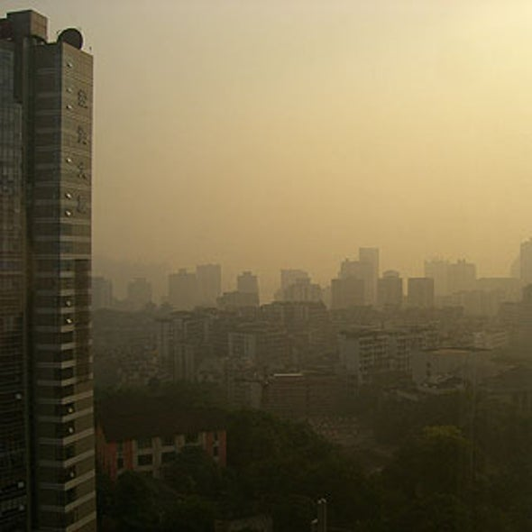Can Coal and Clean Air Coexist in China?