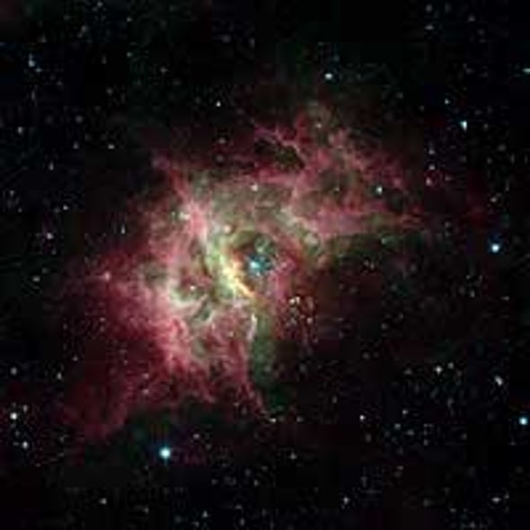 Astronomers Discover Youngest Planet Yet
