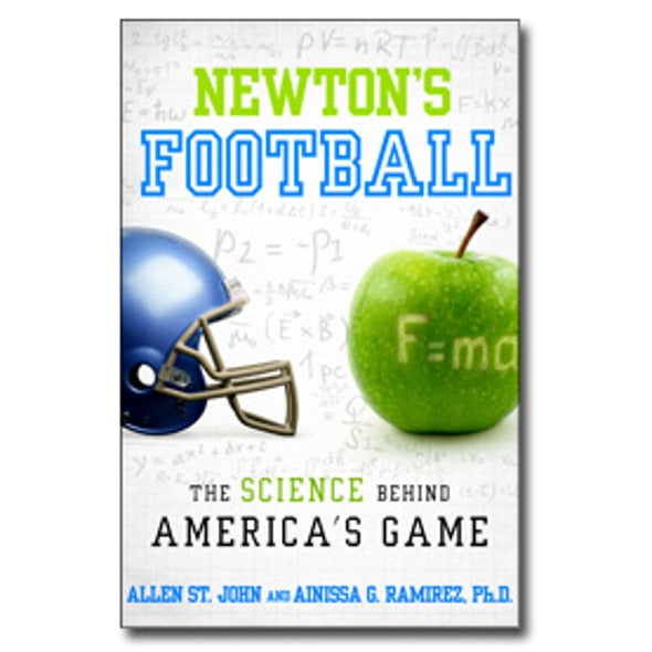 How Is a Quarterback Like Your Laptop? [Excerpt]