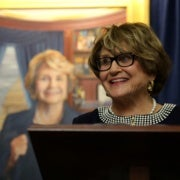 Louise Slaughter Was Congress's Food Safety Champion