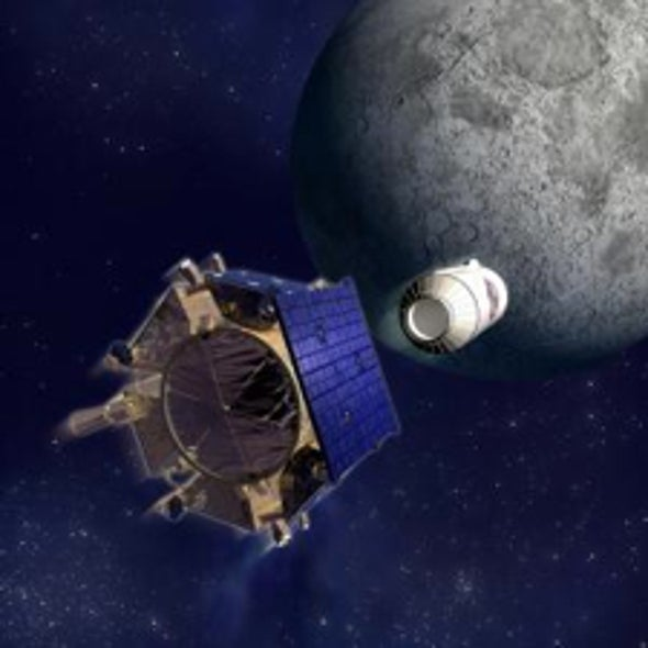 Target Audience: NASA's Friday Moon Crash Offers Plenty of Opportunities for Amateur Viewing