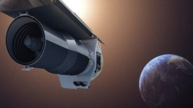 Ending in 2020, NASA's Infrared Spitzer Mission Leaves a Gap in Astronomy