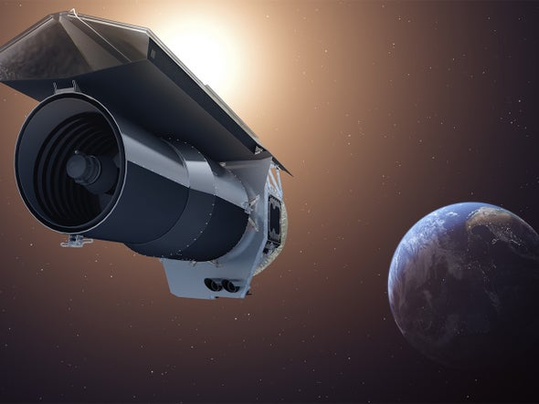 Best Telescopes 2020 Ending in 2020, NASA's Infrared Spitzer Mission Leaves a Gap in