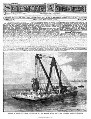 November 08, 1890